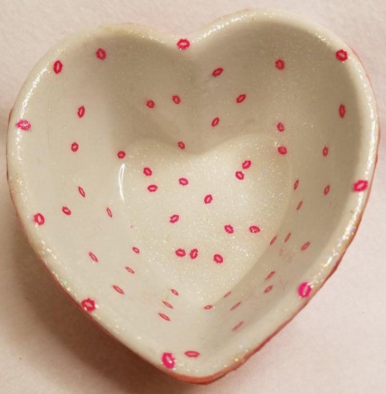 Heart Candy Dish #2