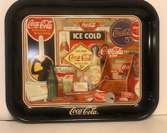 Coca cola tray   Etsy