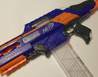 Nerf Rapidstrike Colored Parts Kit (Also in Clear!)