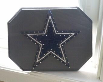 Dallas Cowboys NFL String Art eef4115c1