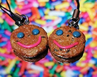 Happy Cookie Charm