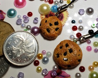 Cookie Charm/Zipper Pull