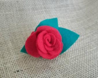 needle pink
