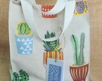 bossa & cactus sheath