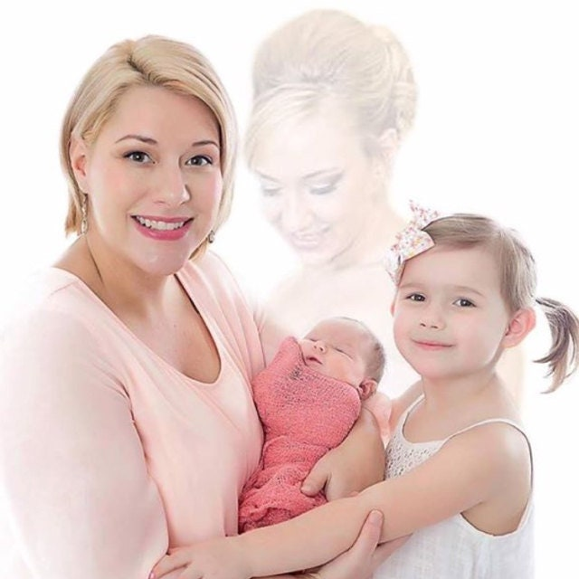 Memorial gift Angel Add person to photo Add family to picture Deceased loved one photo Couples Valentine Gifts Spirit Combine Merge