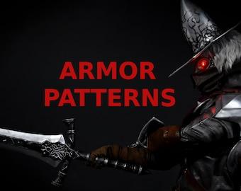 Dark souls cosplay   Etsy