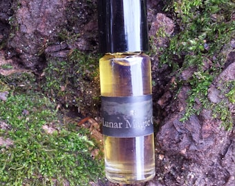 Lunar Magic Oil