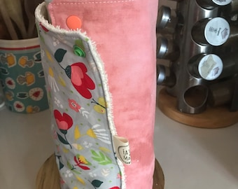 Roll dries all washable and reusable