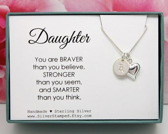12515a16e89 Graduation gift for daughter