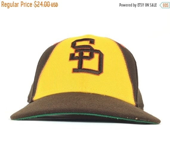 499a9d0574e On Sale Now Vintage 90s MLB San Diego Padres Cooperstown