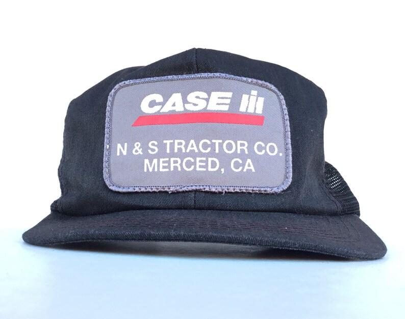 6778f3cda908a Vintage 80s CASE IH International Harvester N S Tractor Co