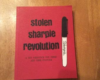 Stolen Sharpie Revolution