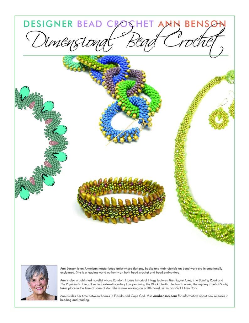 Bead Crochet Book
