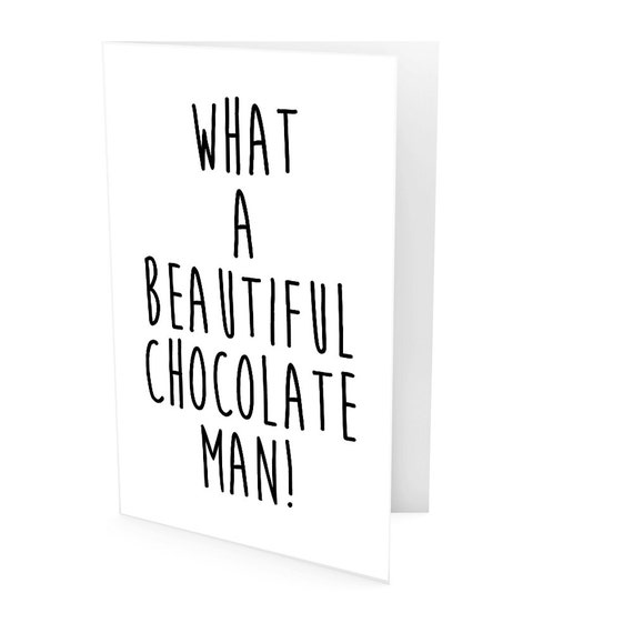White Chicks Quote Card Valentine S Day Greeting Card Etsy