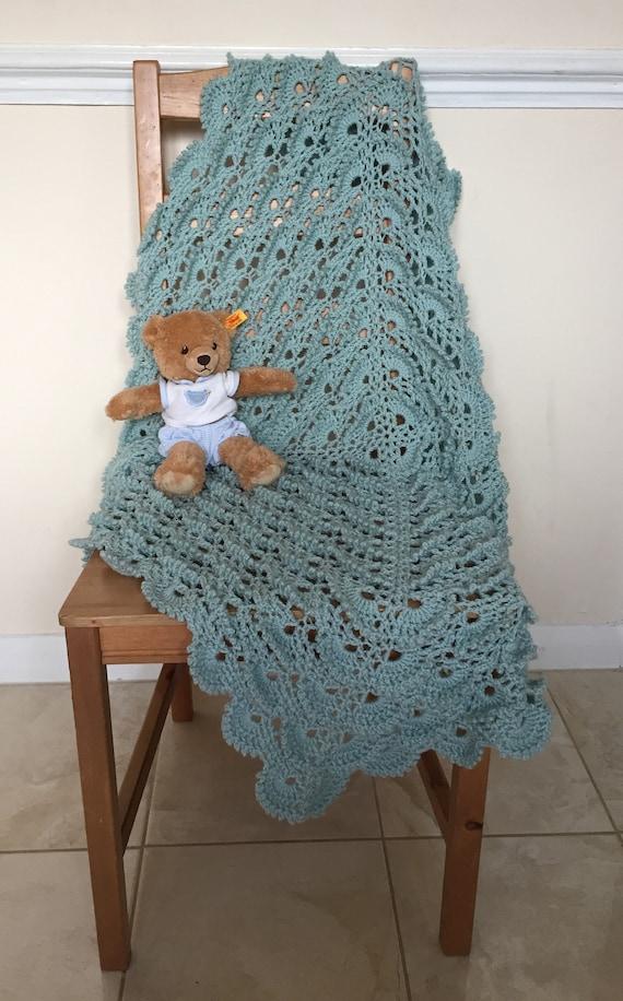 READY TO SHIP baby girl car seat blanket Frilly baby blanket peach pram blanket moses basket blanket