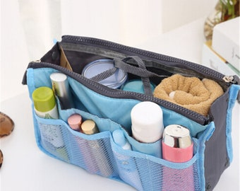 Hand Bag Organizer, Hand bag Inserts,Purse Inserts, Travel Bag Organizer,Neverfull Bag Organizer, Purse Organizer