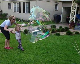 Large Bubble Wand
