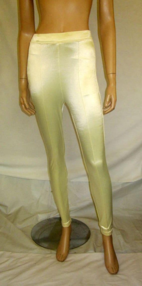 Esprit-White Spandex Pants