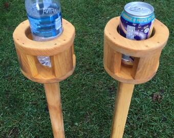 Drink holders (pair)