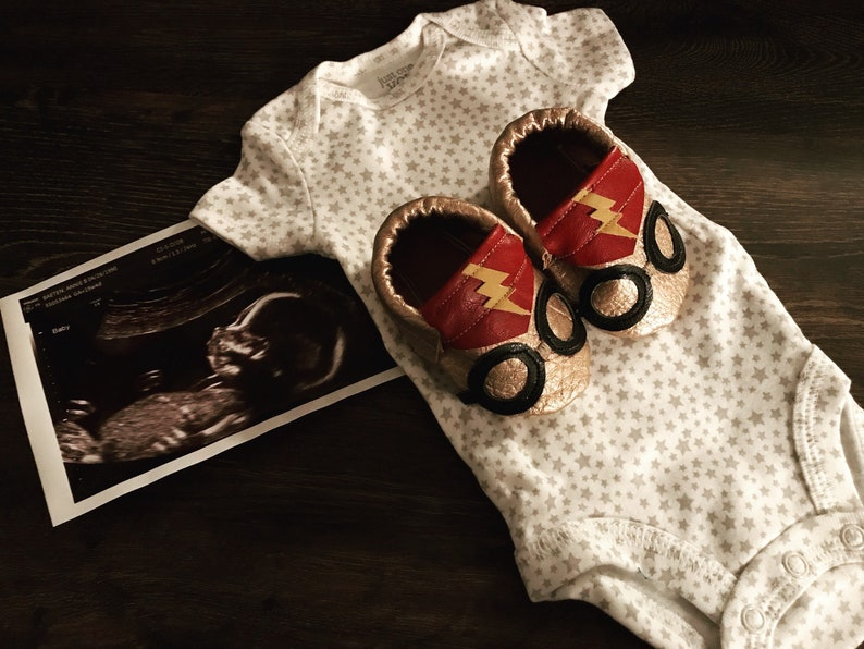 135439f8f64af Harry Potter Moccasins| Faux Leather Baby Moccasins | Baby Shoes | Baby  Booties | Toddler shoes | Baby Moccs