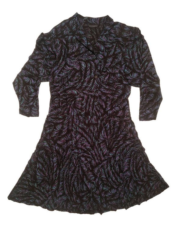 Marimekko original 80s vintage dress