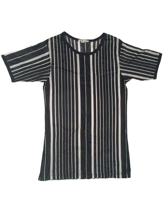Marimekko shirt late 70s