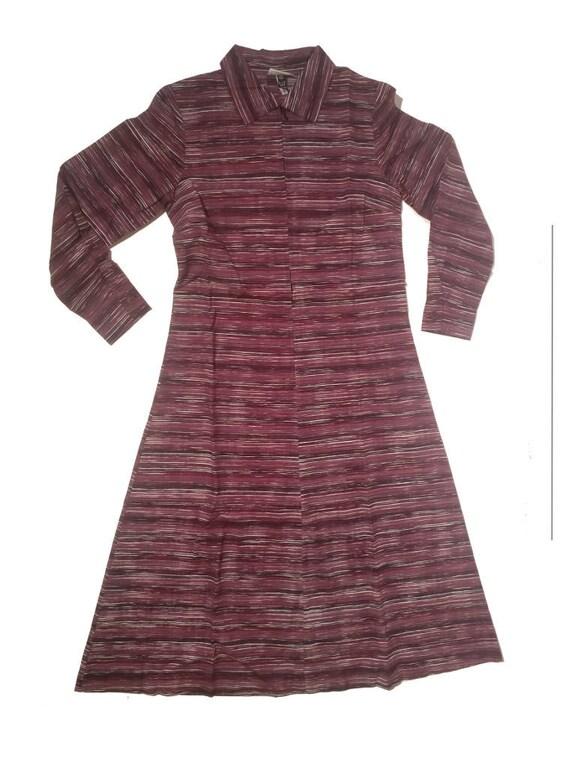 Marimekko original 1970s dress