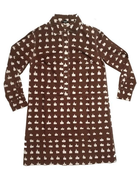 1969 Marimekko original dress/tuniq
