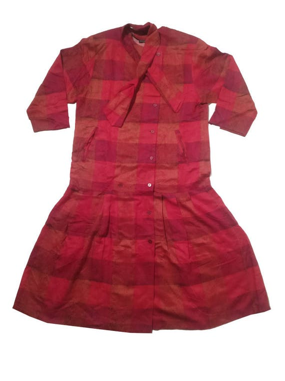 Marimekko original 90s vintage dress