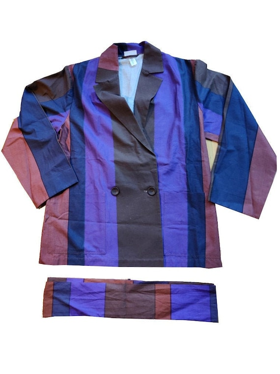Marimekko original late 70s jacket