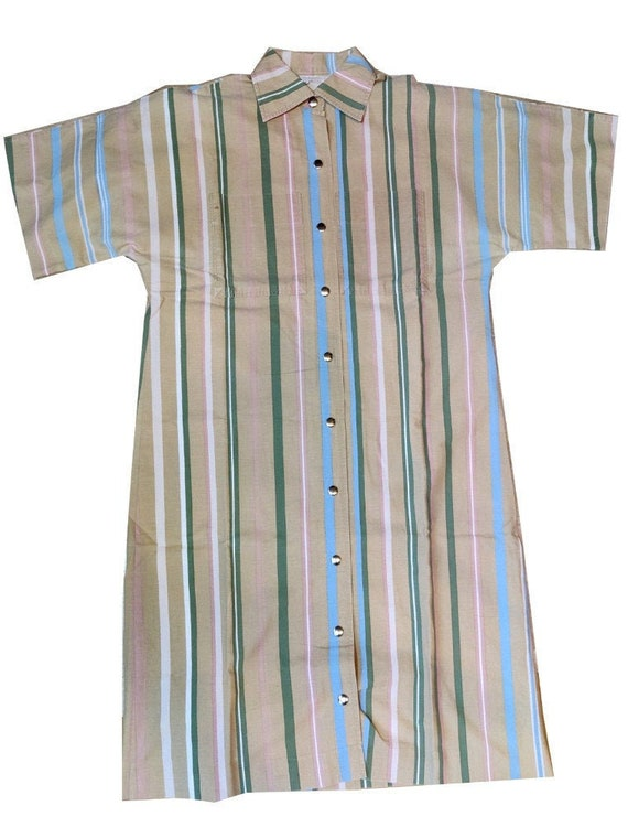Marimekko original vintage dress late 70s