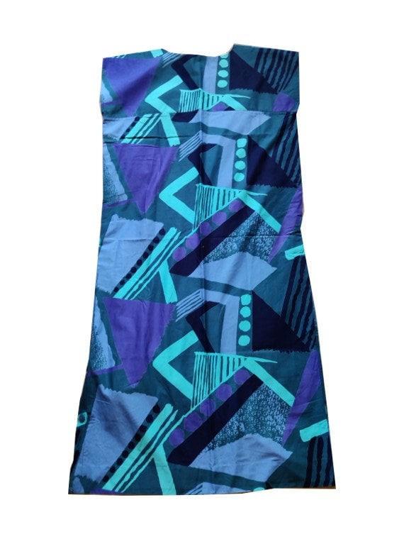 Marimekko original late 80s dress