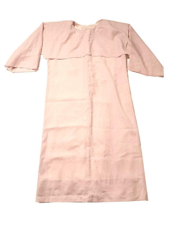 Vuokko wool dress from 80s - image 1