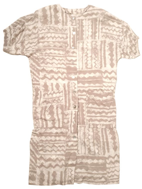 Marimekko original late 80s vintage dress