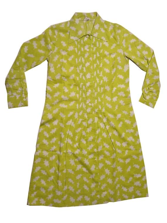 1975 Marimekko original dress/tuniq