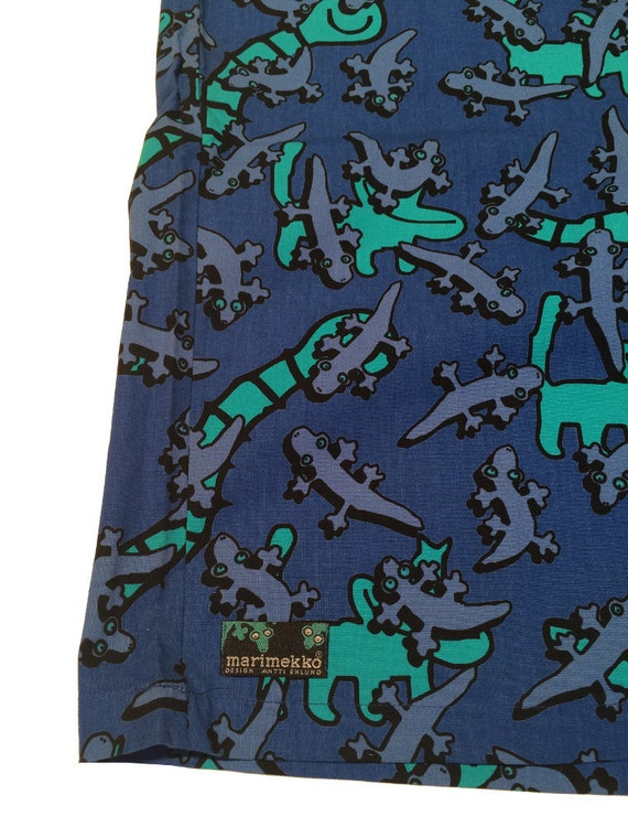 90s Marimekko shorts - image 2