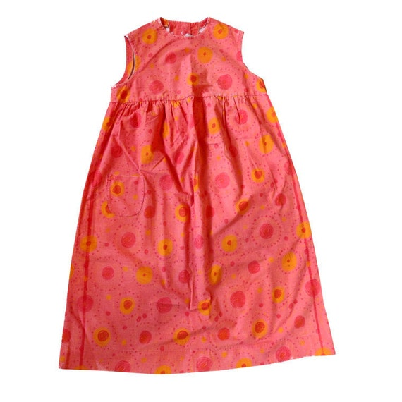 Original Marimekko dress 1961