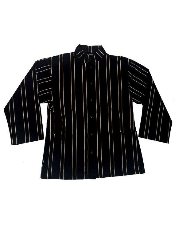 Marimekko shirt/jacket late 80s