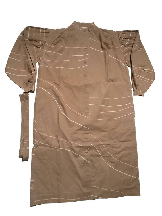 Marimekko original early 80s vintage dress
