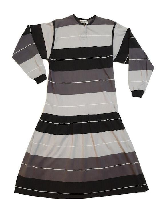 Marimekko original late 70s dress