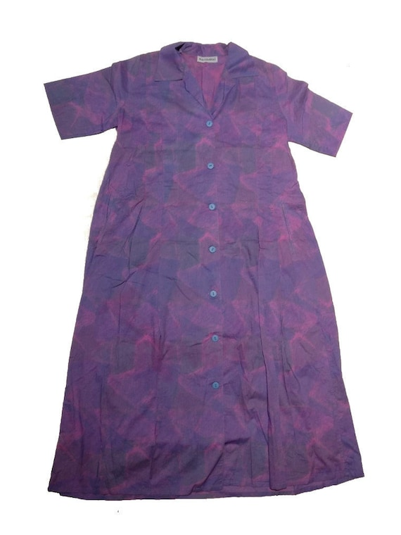 Marimekko early 90s dress