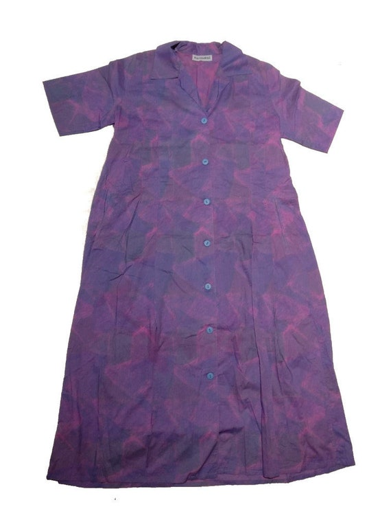 Marimekko early 90s dress - image 1