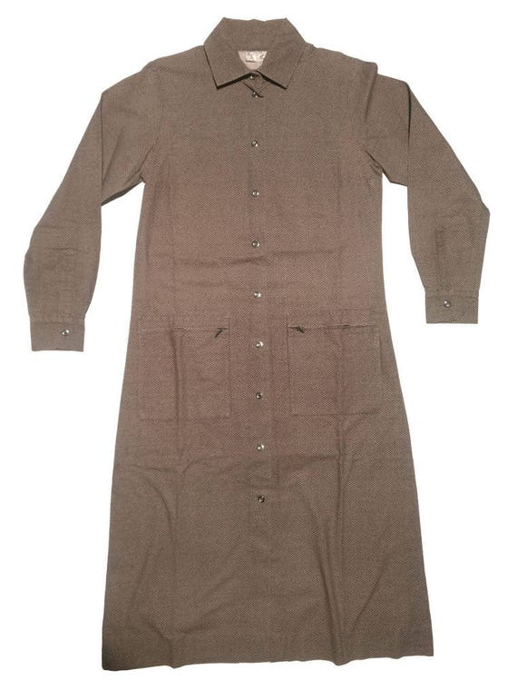 Marimekko original 70s vintage dress