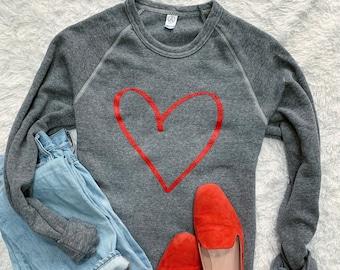 Show Some Love Sweatshirt