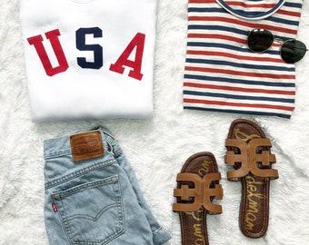 USA Americana Sweatshirt