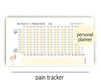 medication tracker etsy