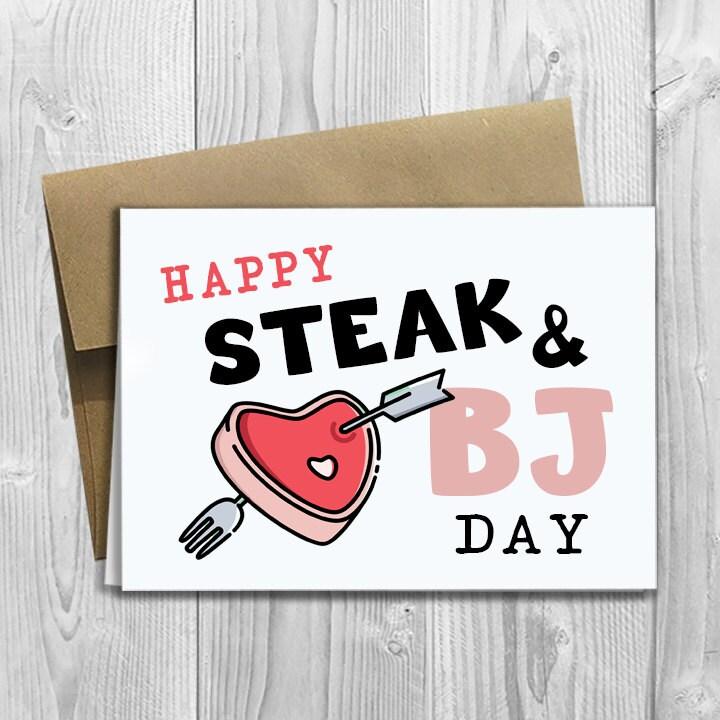steak un jour BJ