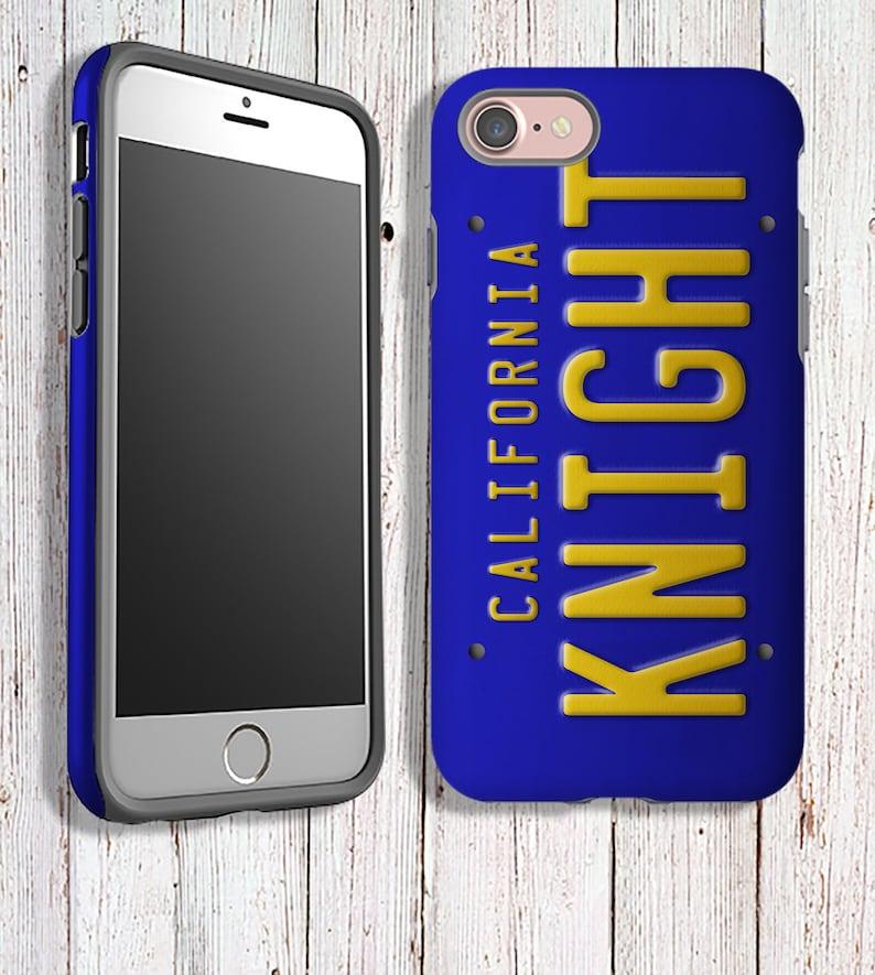 knight rider coque iphone 7