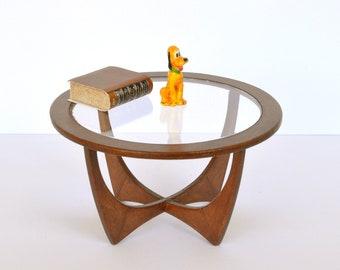 Gplan Astro Table dollshouse miniature kit 1:12