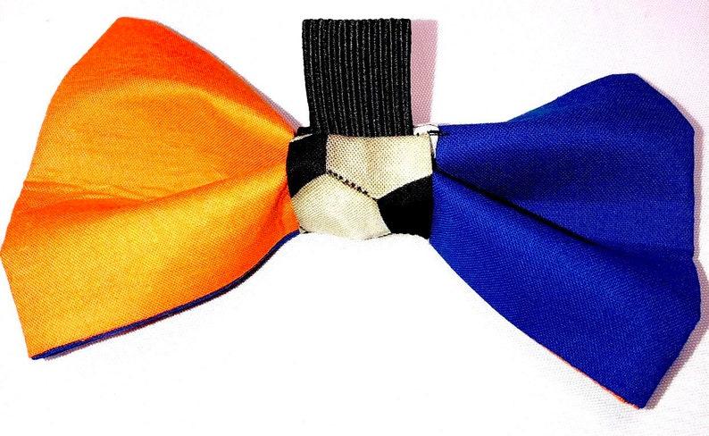 M FC Cincy Dog Bow Ties S L